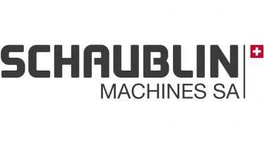 SCHAUBLIN MACHINES SA